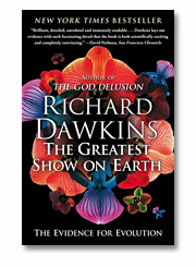 Richard Dawkins: The greatest show on earth